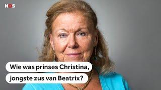 KONINGSHUIS: Wie was prinses Christina?