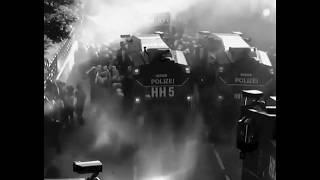 Welcome To Hell - Mad Alice #G20 #Hamburg #2017