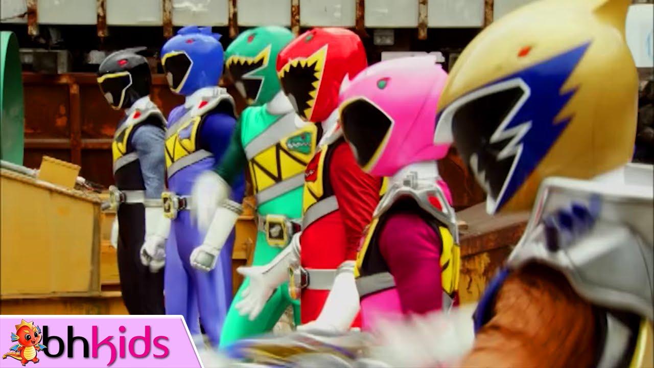 Siêu Nhân Chiến Đội Thú Điện - Zyuden Sentai Kyoryuger, Tập 25: Deboss Ác Mộng