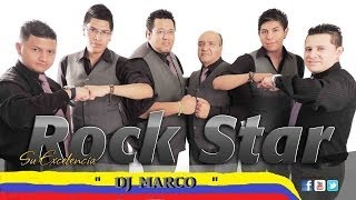 Rock Star , J Q , mix