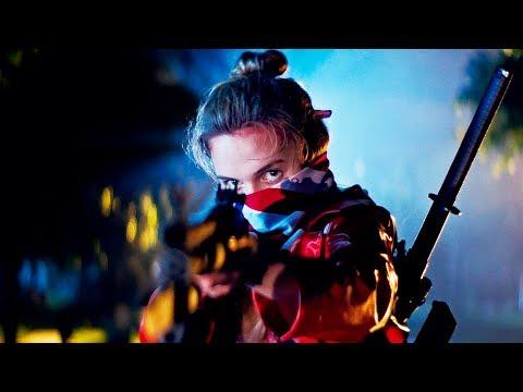 «Нация Убийц» (2018) — трейлер