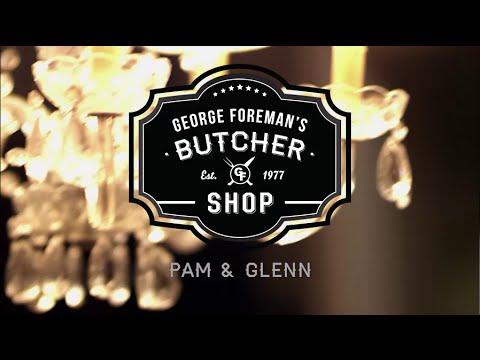 Pam & Glenn