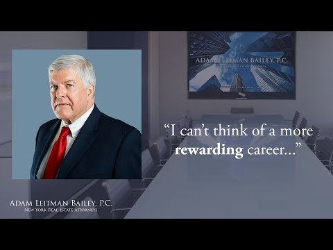 """""""I can't think of a more rewarding career"""" testimonial video thumbnail"""