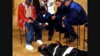 Lay Your Hammer Down ft. Ghostface Killah, Method Man, Inspectah Deck, U-God, Raekwon, GZA