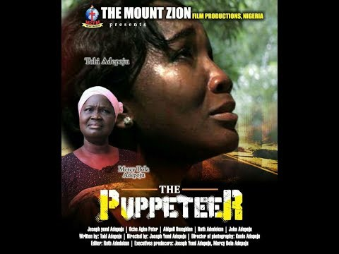 THE PUPPETEER LATEST MOUNT ZION MOVIE