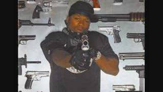 50 Cent - Guns For Sale
