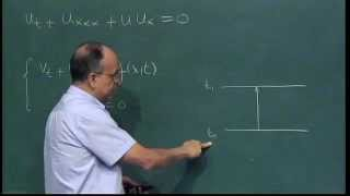 Current Trends in Analysis and Partial Differential Equations - Felipe Linares