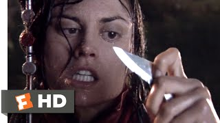 Sanctum (2011) - Put Your Knife Away Scene (8/10) | Movieclips