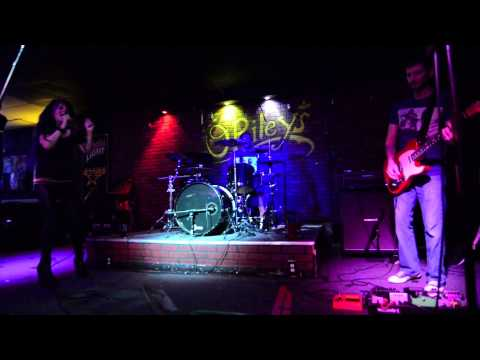 Creep Live from O'rileys on Friday the 13th