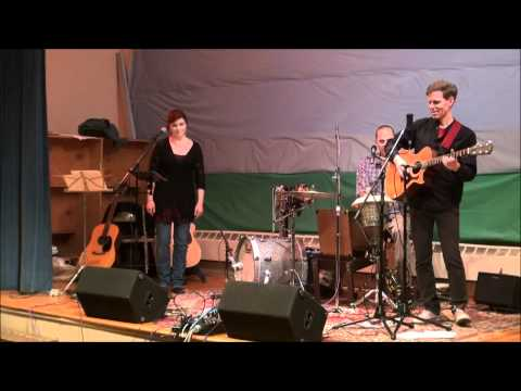 Fly - John Lennon Songwriting Contest winner - Jeffrey Pepper Rodgers Trio