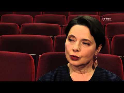 Ingrid Bergman par Isabella Rossellini │ L'Interview TCM Cinéma │ TCM Cinéma