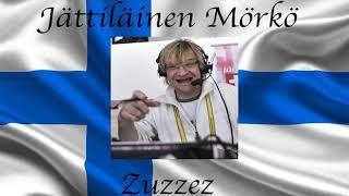 Jättiläinen Mörkö Ft. Antero Mertaranta (Zuzzez Remix)