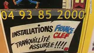 France Clef - NICE