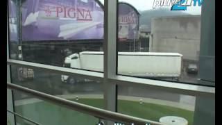 preview picture of video 'RIQUALIFICAZIONE DELLE CARTIERE PIGNA'