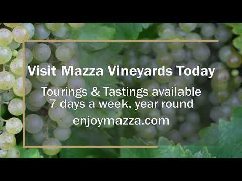 Video thumbnail for Mazza Winery