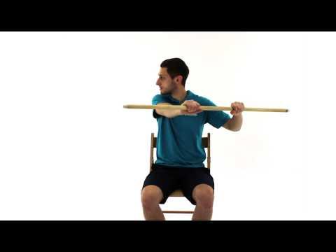 Grupy mięśni, co ekspander