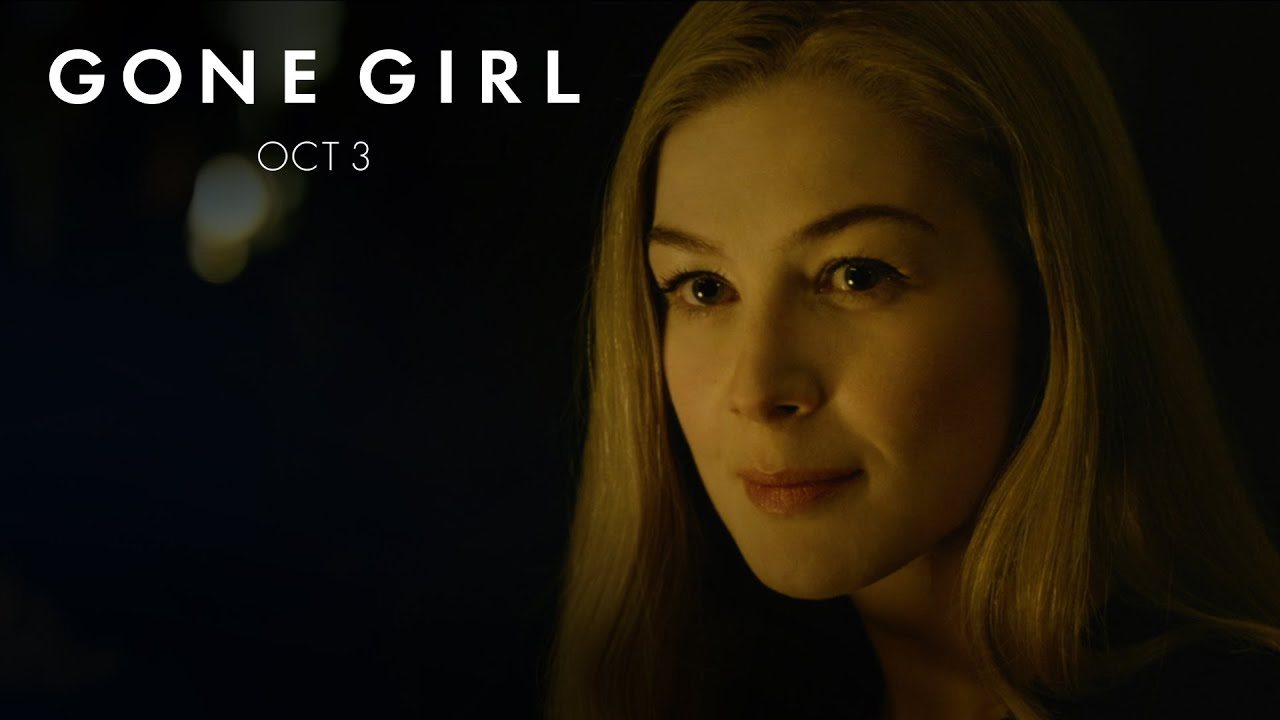 Gone Girl - Vow TV Spot