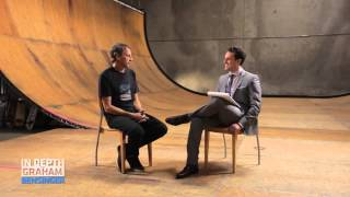 Tony Hawk: Feature Interview Preview