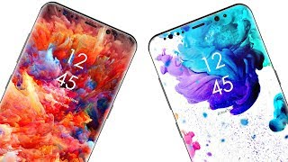 Samsung Galaxy S10 Will Be SPECIAL!