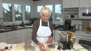 Episode Five:  Perfected Danish Pastry - Bea Ojakangas