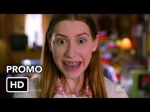 TV Trailer: The Middle Season 5 (0)