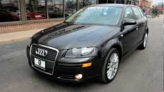 preview picture of video '2007 Audi A3 - Village Luxury Cars Toronto'