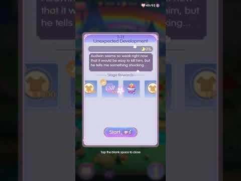 Dress Up:Time Princess! Swan Lake 1-11 Gameplay