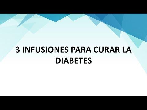 Síntomas de flujo para los pacientes con diabetes