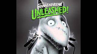 "Karen O - ""Strange Love"" from Frankenweenie Unleashed"