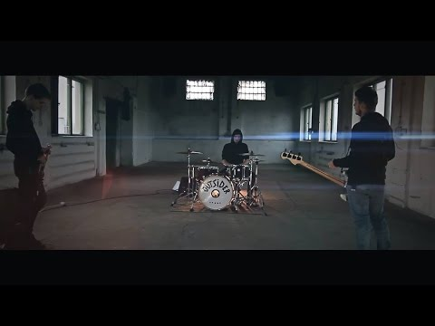 Outsider - Outsider - Stealthy Straw (Official Music Video)