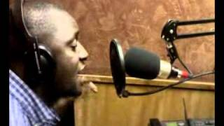 DRENCO LIVE FREESTYLE ON SILVERBIRD RHYTHM 95.7FM|