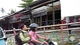 Gempa Bumi Di Padang 30 September 2009