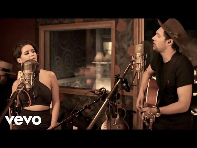 Seeing Blind (feat. Maren Morris) - Niall Horan