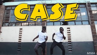 Teni   Case | Dance Video | Chilubadance X Freddy Milanya