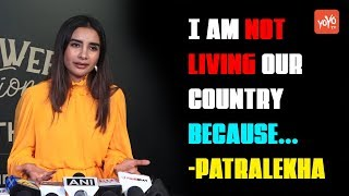 Patralekha Gave Controversy statement on International Womens Day Week |Bollywood News |YOYO HUNGAMA
