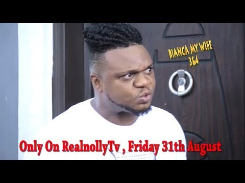 BIANCA MY WIFE 3&4 (OFFICIAL TRAILER) - 2018 LATEST NIGERIAN NOLLYWOOD MOVIES