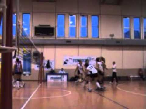 Preview video 16/10/2010 Serie C Euro Due - Pescia Volley 3-0