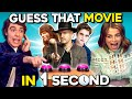 Guess That Movie In One Second Challenge