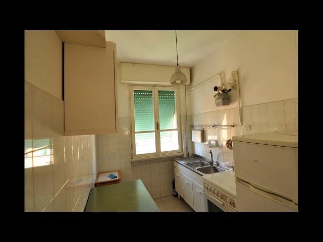 Villa Gordiani – Via Anagni  - Bilocale da ristrutturare