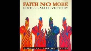 Faith No More - 01 - A Small Victory (radio edit)
