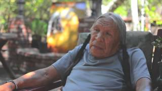 Saginaw Grant speaks about apology