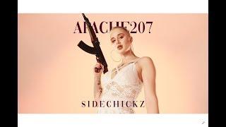 Apache 207   SIDECHICKZ (Official Video)