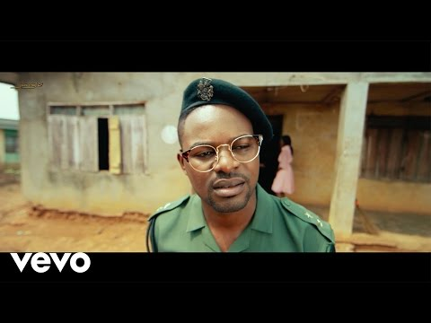 New Video: Falz & Simi - Soldier