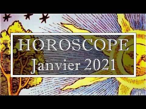 Horoscope Janvier 2021(Cliquez sur votre Signe et votre Ascendant en Description) Horoscope Janvier 2021(Cliquez sur votre Signe et votre Ascendant en Description)