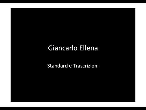 Giancarlo Sax Ensemble video preview