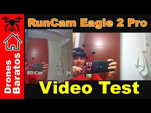 runcam-eagle-2-pro-video-test-mejor-cámara-fpv-para-drones-de-carreras
