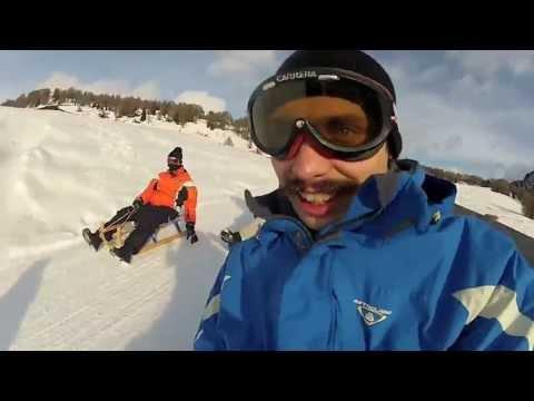 Video di San Martino - Val Sarentino