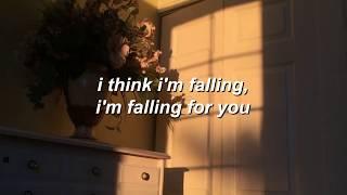 Fallingforyou  The 1975 Lyrics
