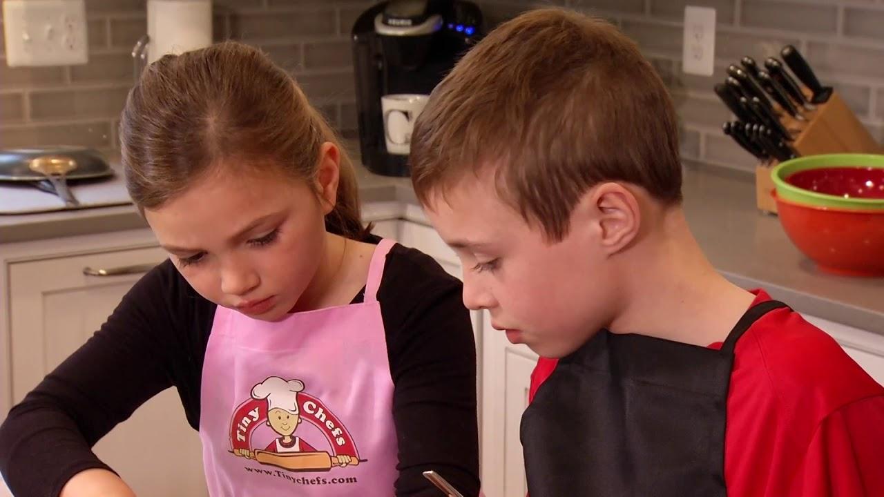 Help Your Kids Eat More Veggies!