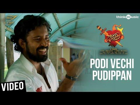 Podi Vechi Pudippan